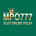 MPO777 Slot Online Pulsa icon
