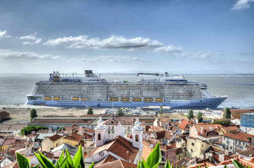 anthem-of-seas-in-Lisbon.jpg - Anthem of the Seas docked in Lisbon, Portugal.