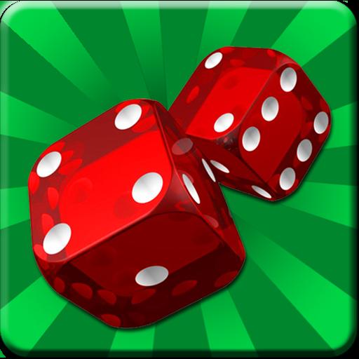 Farkle 棋類遊戲 LOGO-玩APPs
