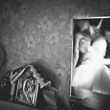 Wedding photographer Viktoriya Kuzmina (alhena). Photo of 18.10.2013