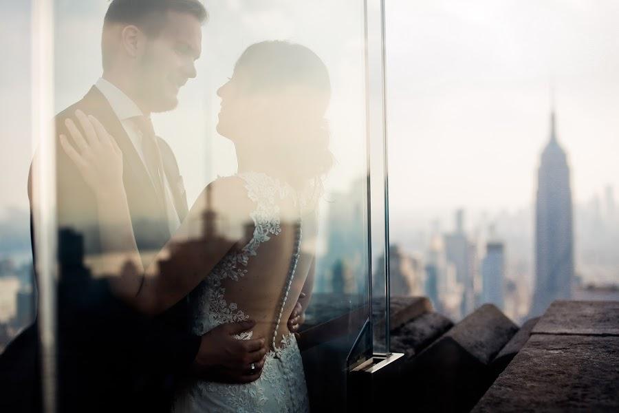 Wedding photographer Tatyana Katkova (TanushaKatkova). Photo of 17.09.2017