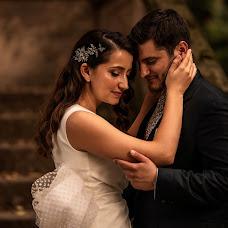 Wedding photographer Simona Toma (JurnalFotografic). Photo of 28.09.2019