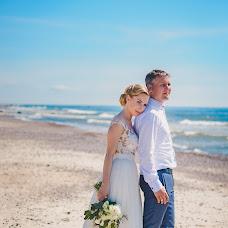 Wedding photographer Daina Diliautiene (DainaDi). Photo of 19.02.2018