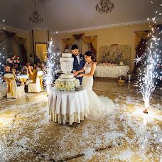 Wedding photographer Tibard Kalabek (Tibard). Photo of 02.05.2017