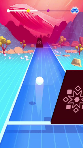 Rhythm Ball 3D 1.0.5 screenshots 3