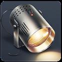Smart Spotlight LED icon