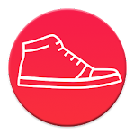 My StepCounter: Easy Pedometer Icon