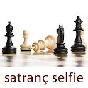 Satranç Selfie icon