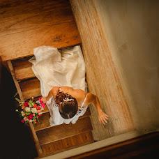Wedding photographer Silvina Alfonso (silvinaalfonso). Photo of 29.10.2018