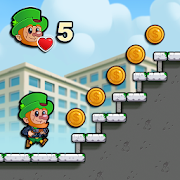 Lep's World Z MOD APK 2.3.1 (Unlimited Money)