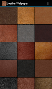 Leather Wallpaper- screenshot thumbnail