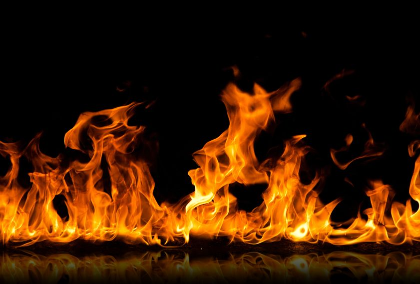 Woman accused of setting fire to fiancé's home in Port Elizabeth