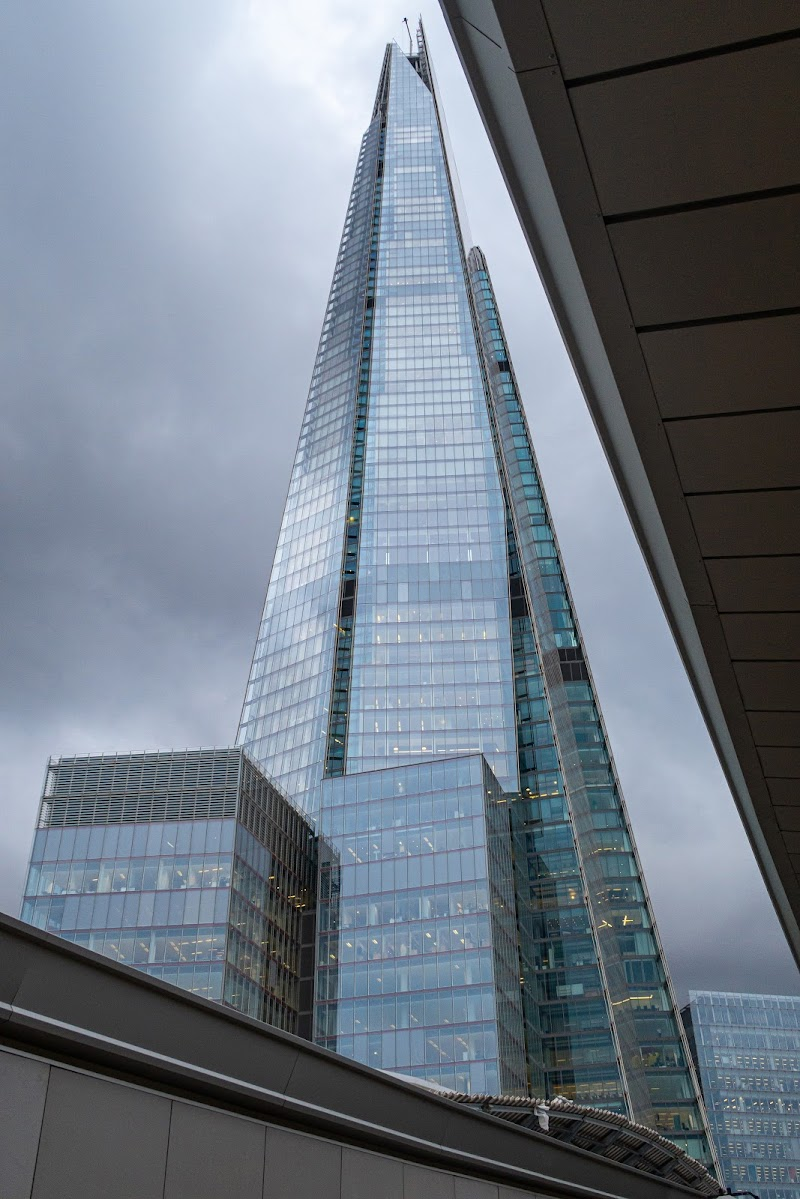 The Shard - Londra di Paolo Novello