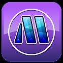 Music Player Audio Mp3 Studio icon