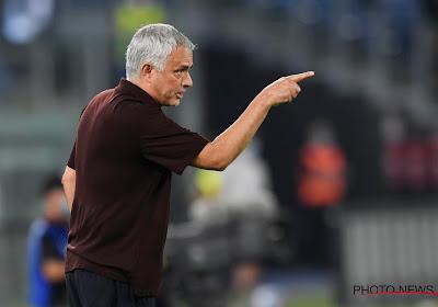 🎥 Première défaite pour la Roma de Mourinho, malgré un bijou de Pellegrini