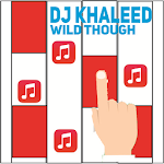 Piano Magic - DJ Khaleed; Wild Thoughts Icon