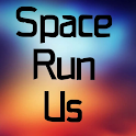 Space Run Us icon