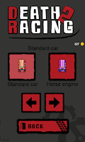 Screenshot of Death Racing 2