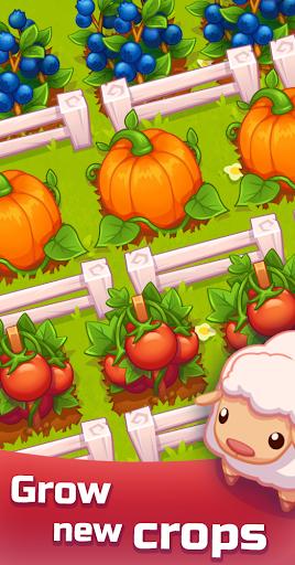Idle Farm Tycoon - Village Management Game 0.9.1.1 screenshots 2
