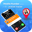 Mobile Number Location Tracker- Phone Locator icon