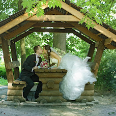 Wedding photographer Aleksandr Osadchuk (shandor). Photo of 08.09.2013