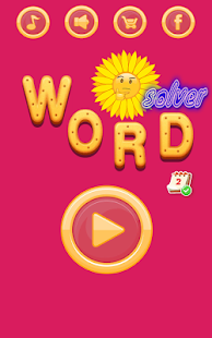 Word Solver: Word Brain Cookies Connect Puzzle Fun - náhled