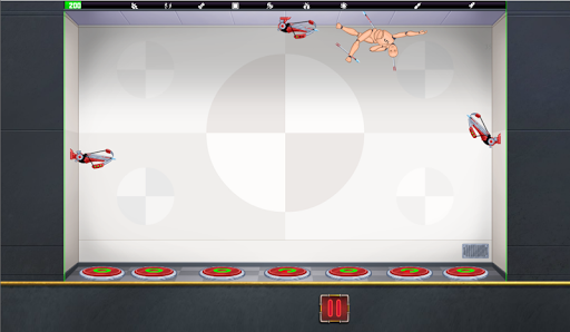 Ragdoll Achievement  screenshots EasyGameCheats.pro 4