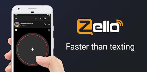 Zello PTT Walkie Talkie - Apps on Google Play