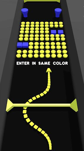 Snake Switch cheat screenshots 1