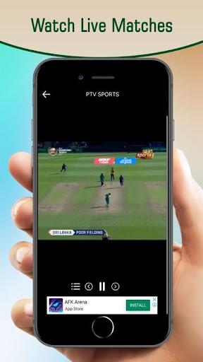 Live Cricet TV Stream HD Guide cheat hacks
