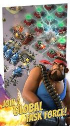 Boom Beach APK screenshot thumbnail 6