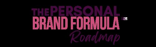 The Personal Brand Formula Roadmap