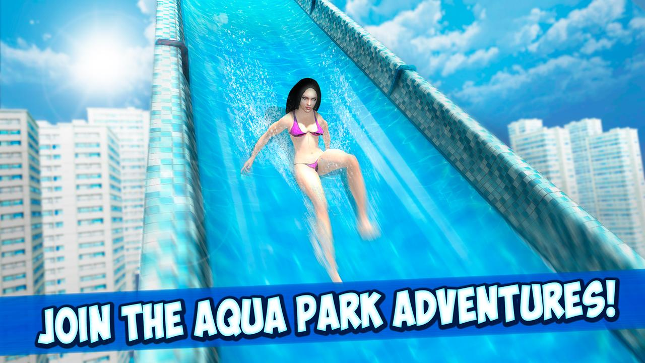 Water Slide Park Tycoon 3D APK 1 0 - Free Sports Games for