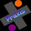 Praxis icon