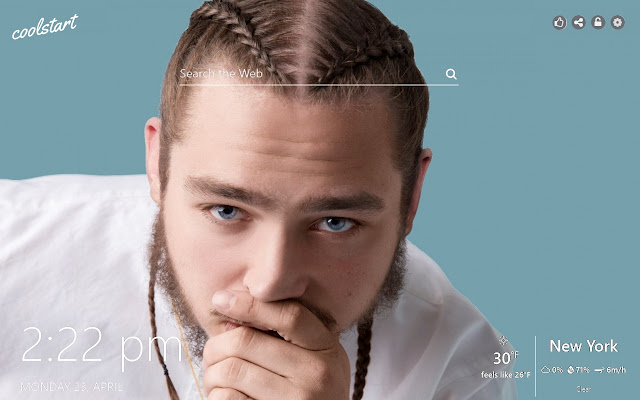 Post Malone HD Wallpapers Hip Hop Theme