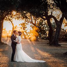 Wedding photographer Antonio La malfa (antoniolamalfa). Photo of 18.09.2017