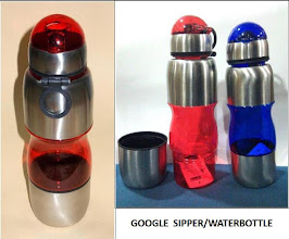 Photo: Google Waterbottle/Sipper