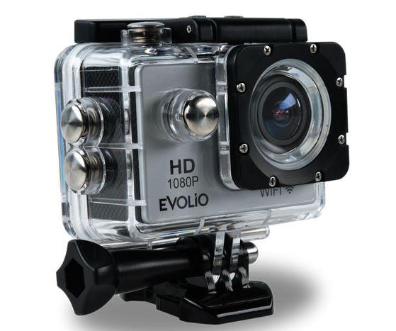 Evolio iSmart PRO- camera video sport la pret accesibil