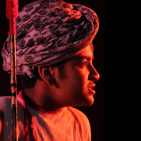 you know who m I by Dr. Mahendra singh Rathore - People Musicians & Entertainers