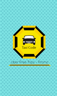 Free Cab Coupons For Uber- screenshot thumbnail