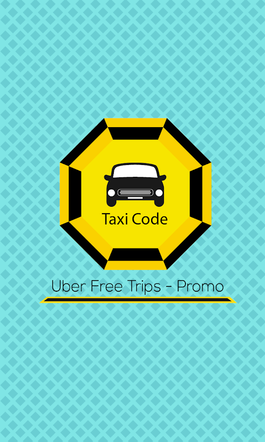 Free Cab Coupons For Uber- screenshot