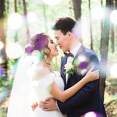 Wedding photographer Evgeniy Danilov (EDanilov). Photo of 20.10.2017