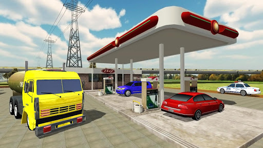 Truck Sim 2019 5.9 screenshots 13