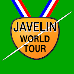 Javelin World Tour Icon