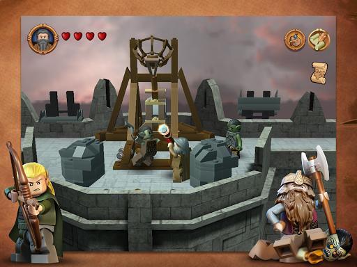 LEGOu00ae The Lord of the Ringsu2122  screenshots 10