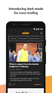 Mint Business News Mod Apk (Subscription Unlocked) 3