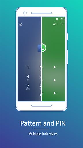 Smart AppLock Free screenshot 5