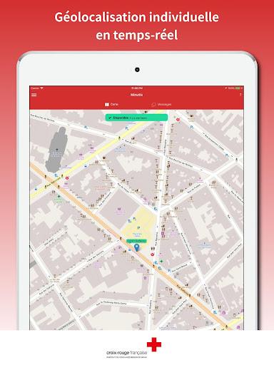 Minutis Mobile screenshot 10