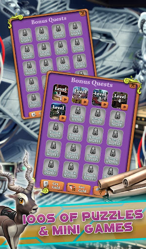 Mahjong New Dimensions - Time Travel Adventure modavailable screenshots 19