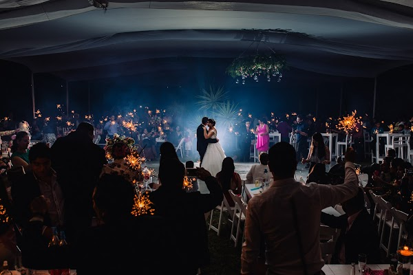 Fotógrafo de bodas Jorge Navarrete hurtado (jorgenavarrete). Foto del 17.06.2017